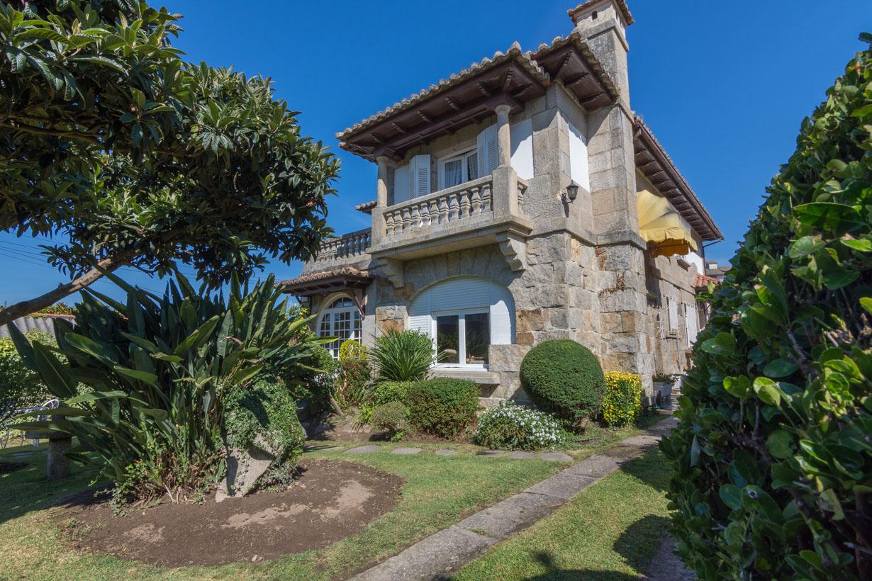 Inmobiliarias Vigo